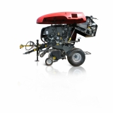 Vicon RF - Fixed chamber balers