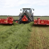 Vicon Extra 690T BX